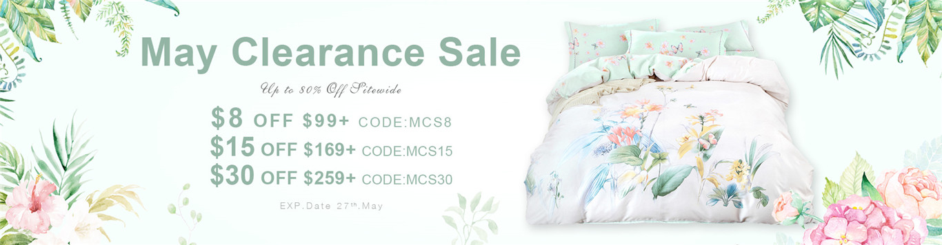 Up to 80% Off Storewide+$8 OFF over $99,CODE:MCS8,$15 OFF over $169,CODE:MCS15,$30 OFF over $259,CODE:MCS30.